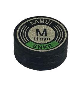 Pomerans Kamui Black SNKR Medium