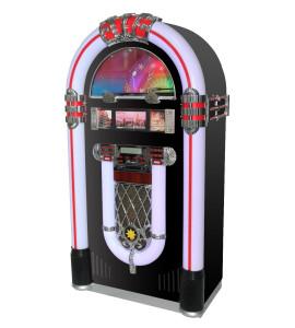 Retro Jukebox Good Time