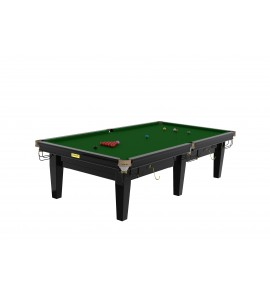 Snooker 10ft Riley Grand - Gloss Black