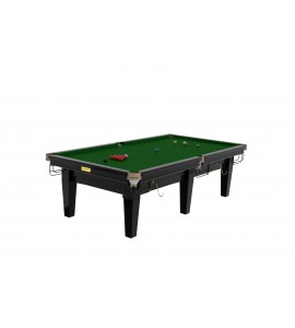 Snooker 9ft Riley Grand - Gloss Black