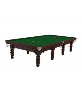 Snooker 12ft Robertson Tournament