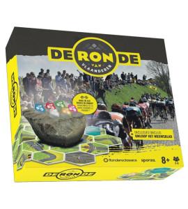 De Ronde van Vlaanderen bordspel