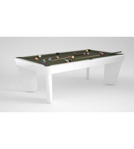 Montfort Safran Beuk Snooker