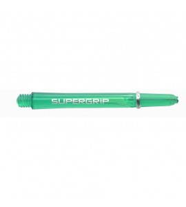 Shaft Harrows Supergrip Medium - jade