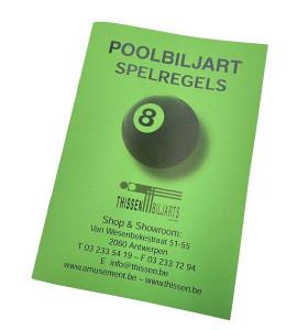 Poolreglement