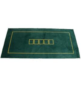 Pokermat Standaard 144 x 68cm