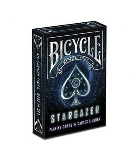 Pokerkaarten Bicycle Stargazer