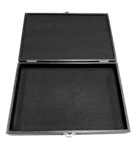 Tafeltennis Koffertje Zwart