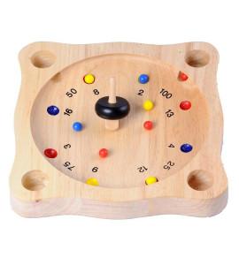 Tiroler Roulette - Dopspel