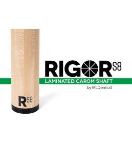 """Topeinde McDermott Rigor S8 3/8""""-10"""