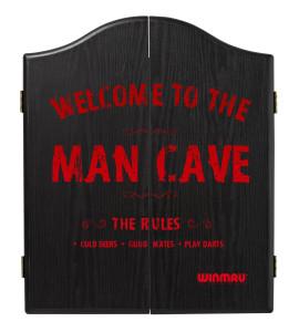 Dart Kast Winmau Man Cave