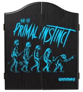 Dart Kast Winmau Primal Instinct