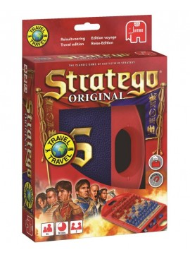 Stratego Original Reismodel